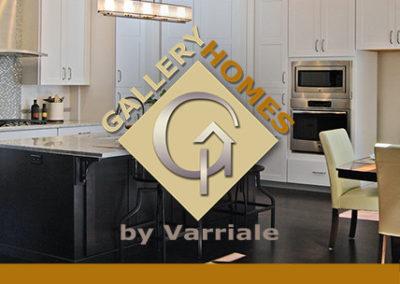 Gallery Homes by Varriale