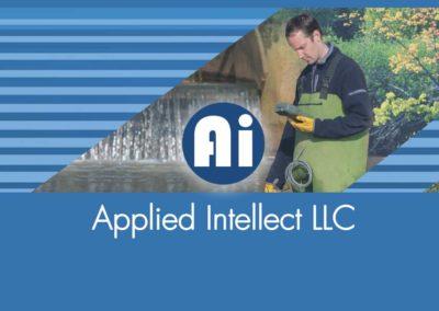 Applied Intellect, LLC – Branding