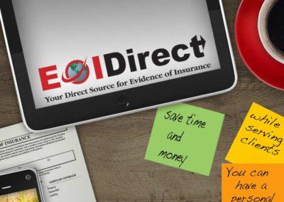 EOI Direct