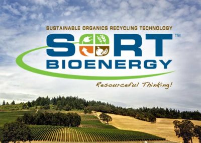SORT Bioenergy