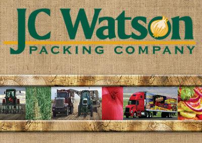 JC Watson Packing Company